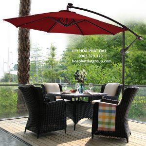 Báo giá cung cấp dù che nắng dù che mưa giá rẻ uy tín tại Hóc Môn