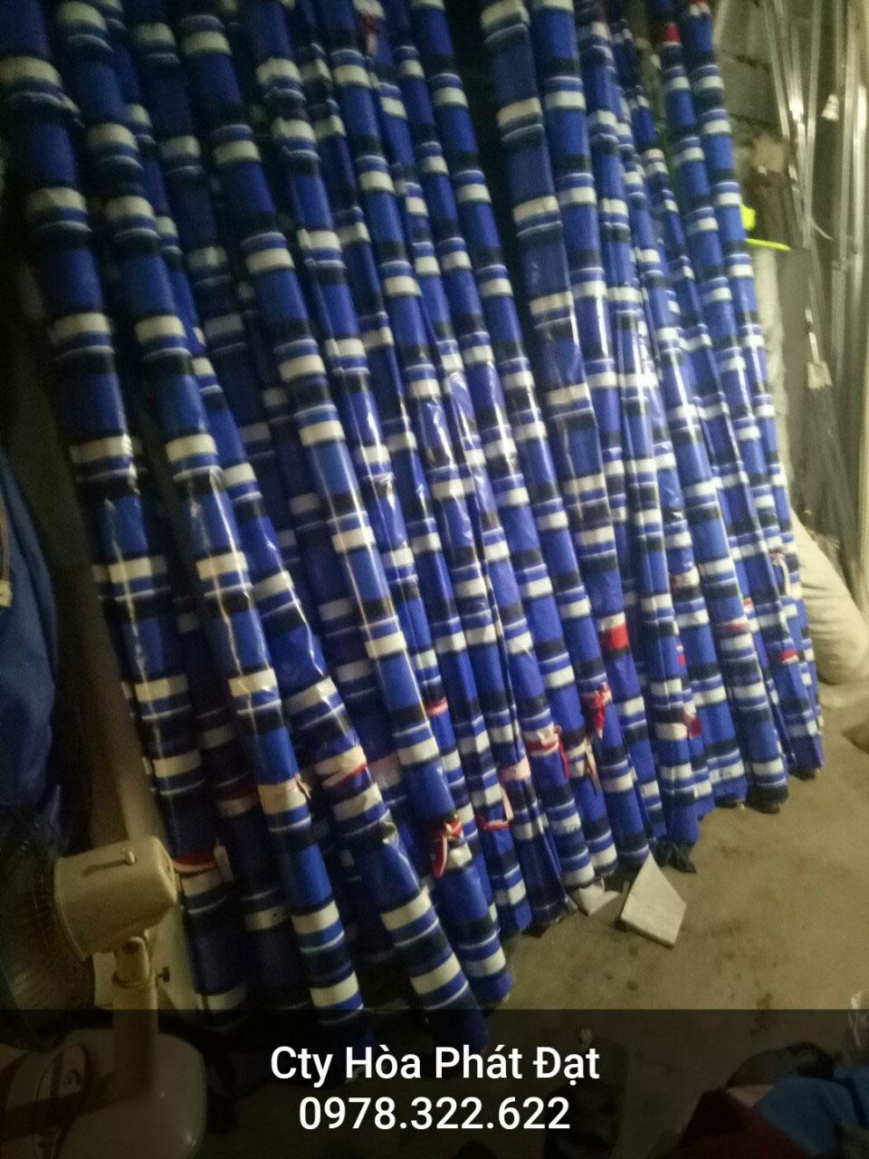 Báo giá cung cấp bạt che nắng may ép vải bạt mái che giá rẻ tại TP Phủ Lý