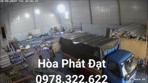 Báo giá cung cấp bạt che nắng may ép vải bạt mái che giá rẻ tại TP Đà Lạt