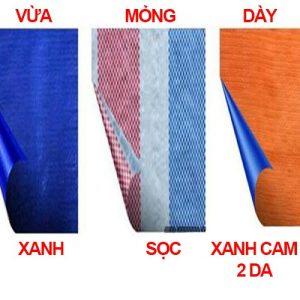 Báo giá cung cấp bạt che nắng may ép vải bạt mái che giá rẻ tại Nam Định