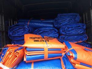 Báo giá cung cấp bạt che nắng may ép vải bạt mái che giá rẻ tại TP Đông Hà