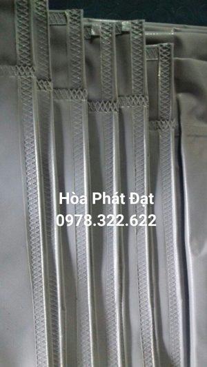 Báo giá cung cấp bạt che nắng may ép vải bạt mái che giá rẻ tại TP Phan Thiết