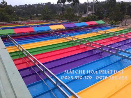 mái-xếp-di-động-nhiều-màu-sắc