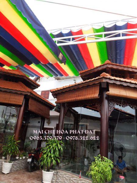 mái-xếp-lượn-sóng-quán-cafe