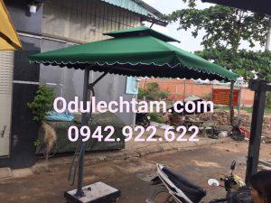 Báo giá cung cấp dù che nắng dù che mưa giá rẻ uy tín tại TP Thủ Dầu Một