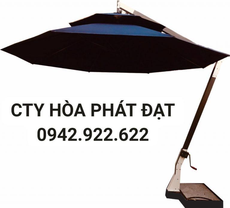 Báo giá cung cấp dù che nắng dù che mưa giá rẻ uy tín tại Thạch Thất