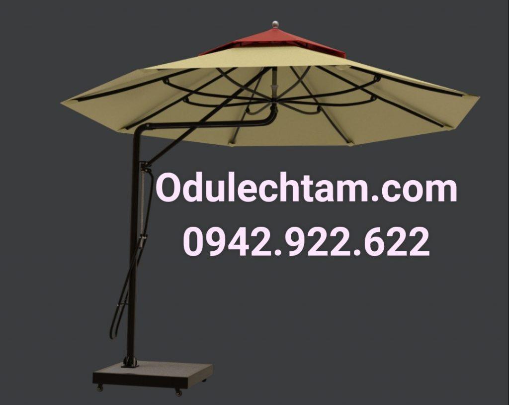 Báo giá cung cấp dù che nắng dù che mưa giá rẻ uy tín tại Định Quán