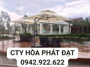 Báo giá cung cấp dù che nắng dù che mưa giá rẻ uy tín tại TP Long Khánh